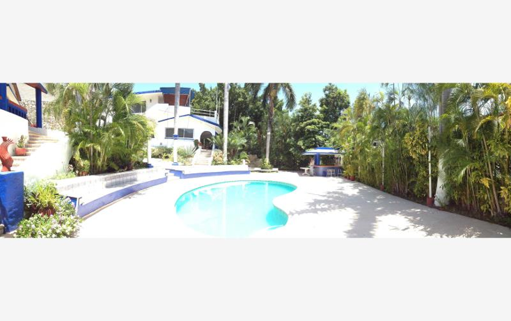 Foto de casa en venta en la rotonda 45, club campestre, acapulco de ju?rez, guerrero, 1021077 No. 03