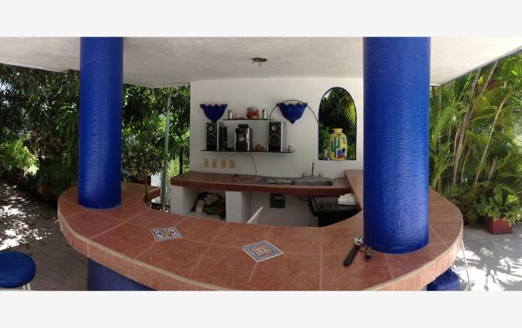 Foto de casa en venta en la rotonda 45, club campestre, acapulco de ju?rez, guerrero, 1021077 No. 04
