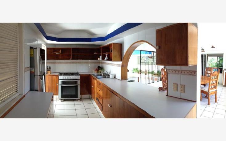 Foto de casa en venta en la rotonda 45, club campestre, acapulco de ju?rez, guerrero, 1021077 No. 07