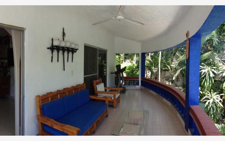 Foto de casa en venta en la rotonda 45, club campestre, acapulco de ju?rez, guerrero, 1021077 No. 09