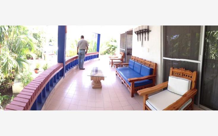 Foto de casa en venta en la rotonda 45, club campestre, acapulco de ju?rez, guerrero, 1021077 No. 10