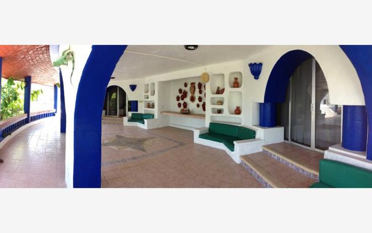 Foto de casa en venta en la rotonda 45, club campestre, acapulco de ju?rez, guerrero, 1021077 No. 11