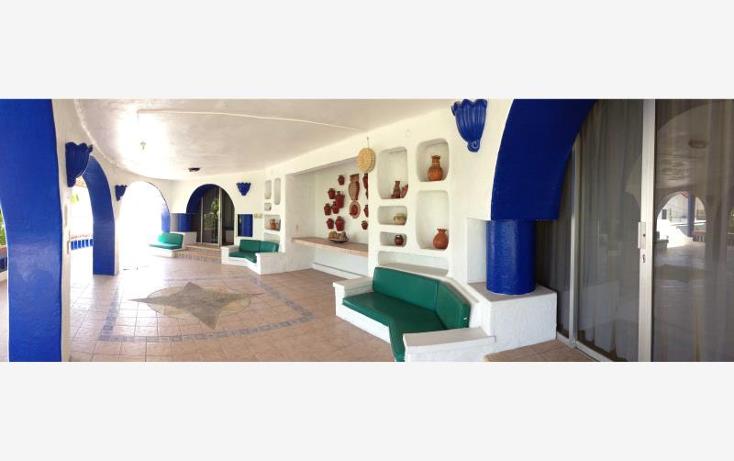 Foto de casa en venta en la rotonda 45, club campestre, acapulco de ju?rez, guerrero, 1021077 No. 12