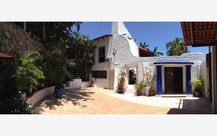 Foto de casa en venta en la rotonda 45, club campestre, acapulco de ju?rez, guerrero, 1021077 No. 14