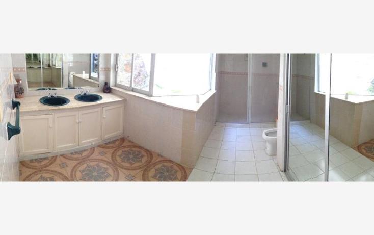 Foto de casa en venta en la rotonda 45, club campestre, acapulco de ju?rez, guerrero, 1021077 No. 17