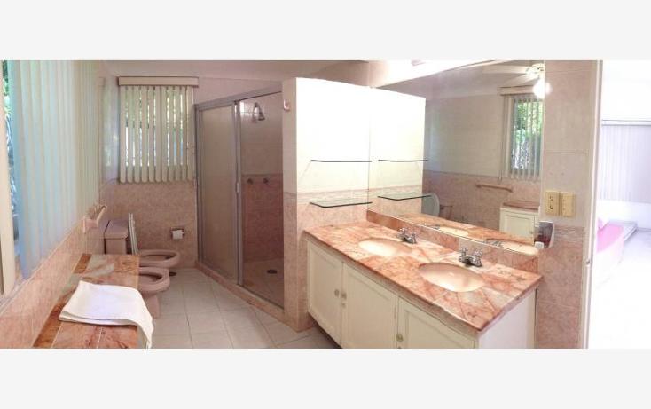 Foto de casa en venta en la rotonda 45, club campestre, acapulco de ju?rez, guerrero, 1021077 No. 19