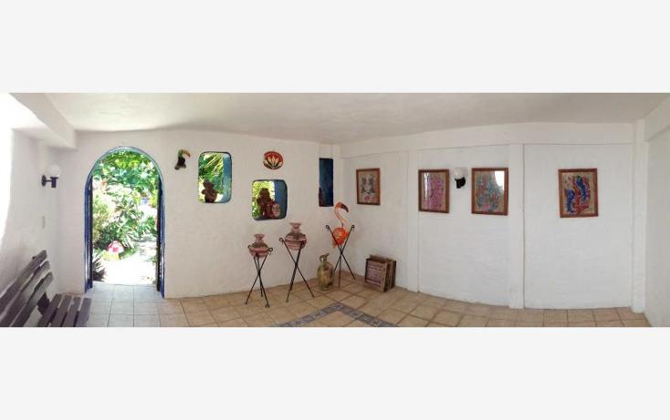 Foto de casa en venta en la rotonda 45, club campestre, acapulco de ju?rez, guerrero, 1021077 No. 27