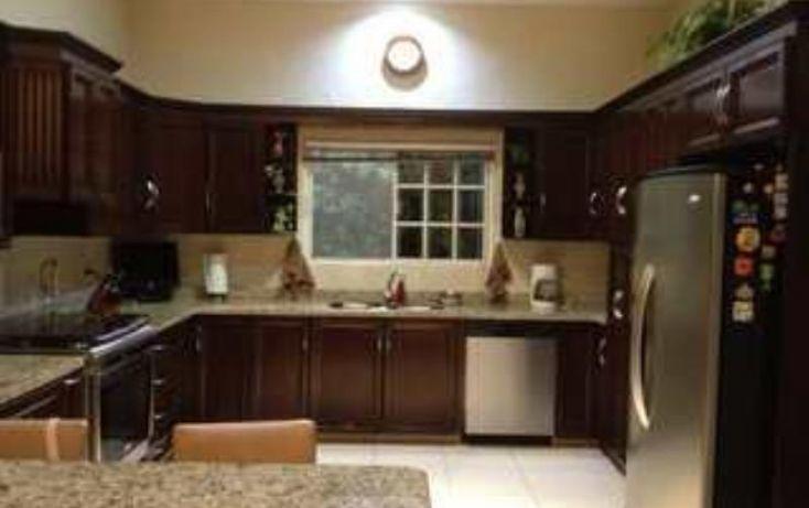 Foto de casa en venta en la rueda 100, jardines de santiago, santiago, nuevo león, 1592894 no 02