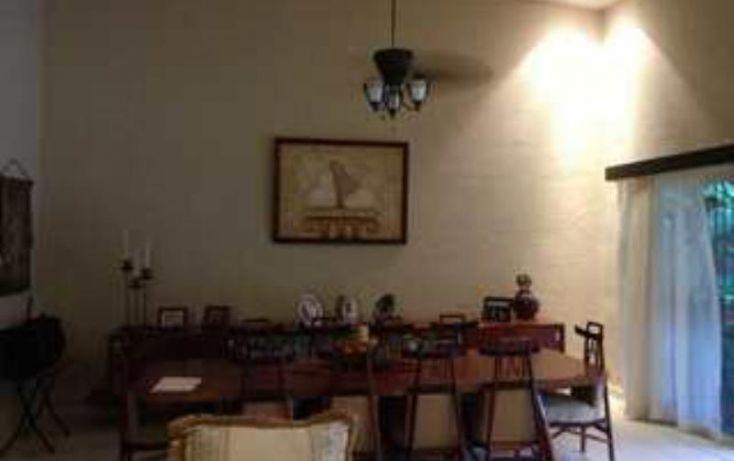 Foto de casa en venta en la rueda 100, jardines de santiago, santiago, nuevo león, 1592894 no 03