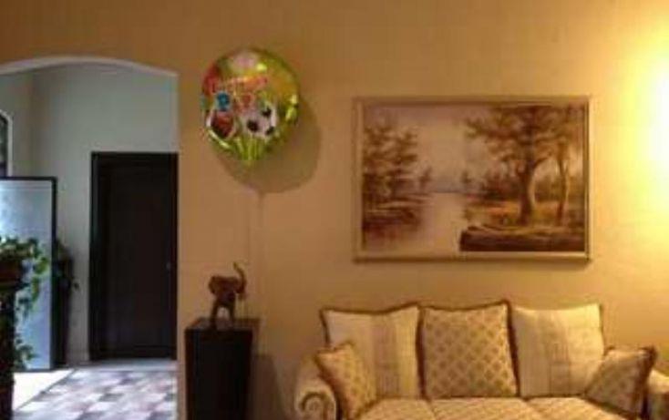 Foto de casa en venta en la rueda 100, jardines de santiago, santiago, nuevo león, 1592894 no 04