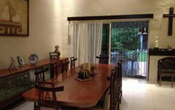 Foto de casa en venta en la rueda 100, jardines de santiago, santiago, nuevo león, 1592894 no 11