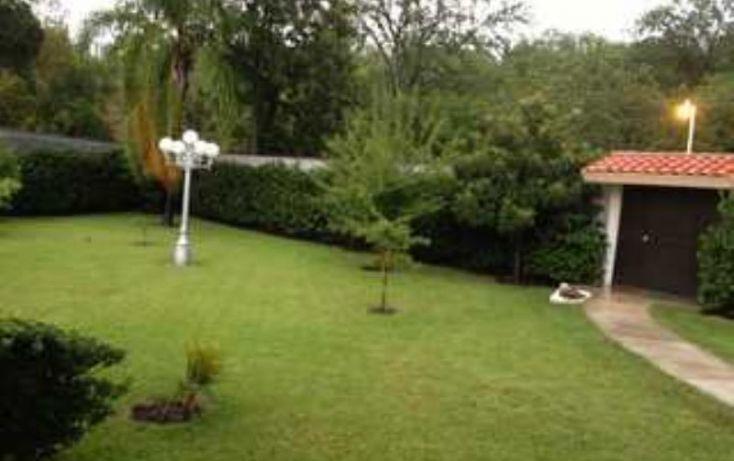 Foto de casa en venta en la rueda 100, jardines de santiago, santiago, nuevo león, 1592894 no 12