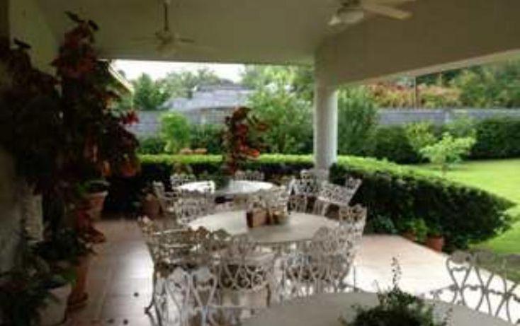 Foto de casa en venta en la rueda 100, jardines de santiago, santiago, nuevo león, 1592894 no 13