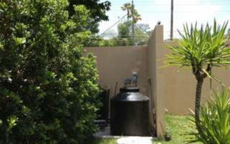 Foto de casa en venta en la rueda 100, jardines de santiago, santiago, nuevo león, 1592894 no 18
