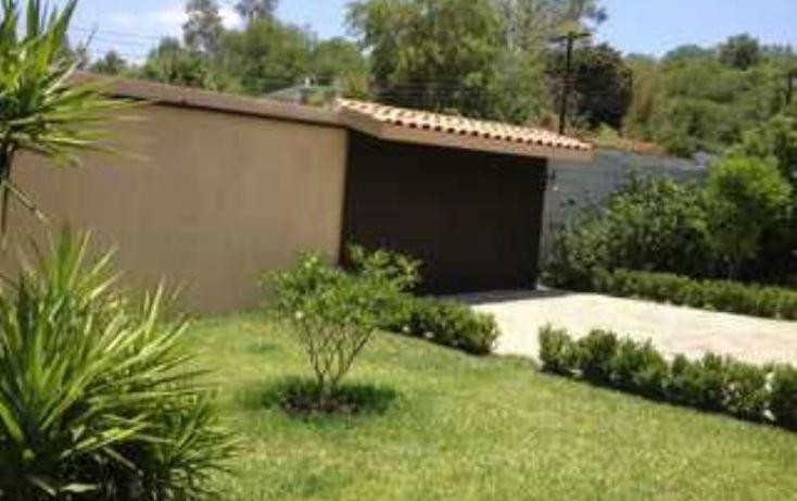 Foto de casa en venta en la rueda 100, jardines de santiago, santiago, nuevo león, 1592894 no 19