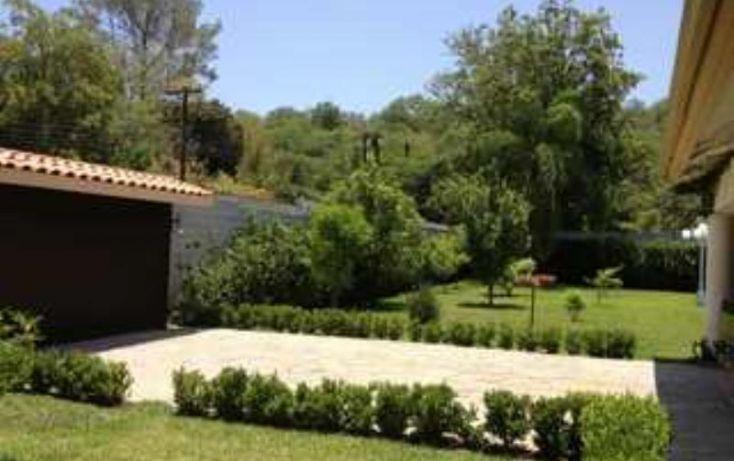 Foto de casa en venta en la rueda 100, jardines de santiago, santiago, nuevo león, 1592894 no 20