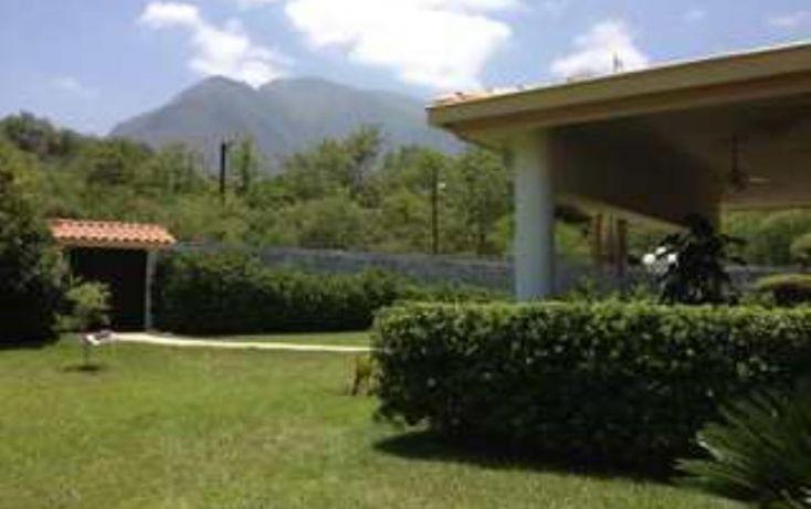 Foto de casa en venta en la rueda 100, jardines de santiago, santiago, nuevo león, 1592894 no 21