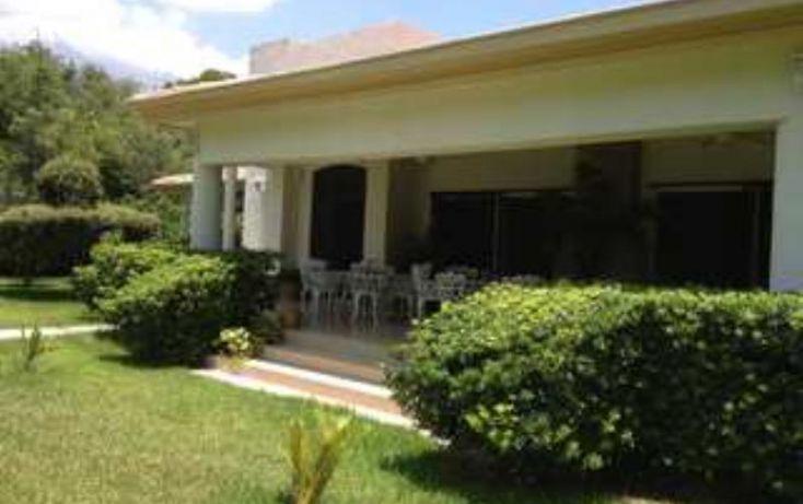 Foto de casa en venta en la rueda 100, jardines de santiago, santiago, nuevo león, 1592894 no 22