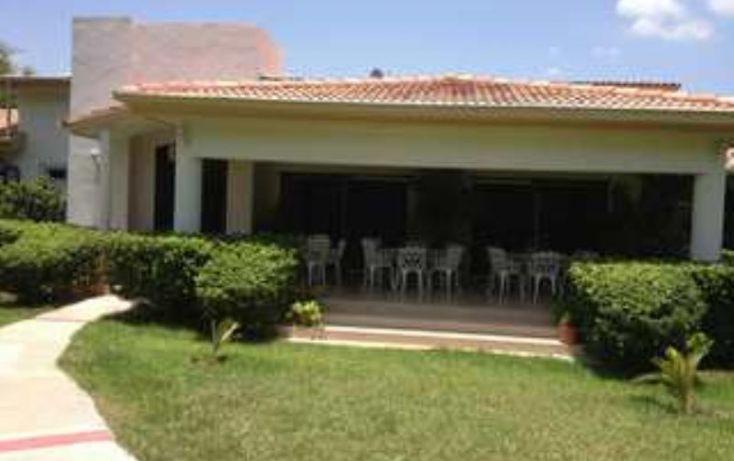 Foto de casa en venta en la rueda 100, jardines de santiago, santiago, nuevo león, 1592894 no 23