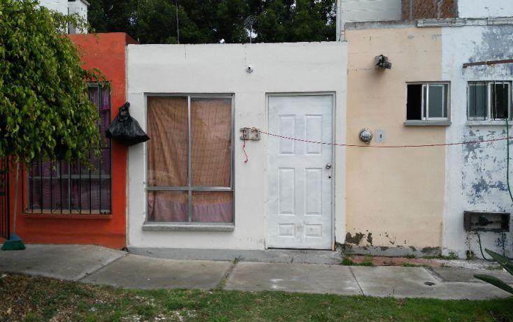 Foto de casa en venta en, la rueda, san juan del río, querétaro, 1357269 no 01