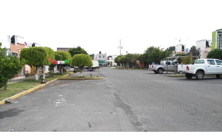 Foto de casa en venta en  , la rueda, san juan del r?o, quer?taro, 1357269 No. 06