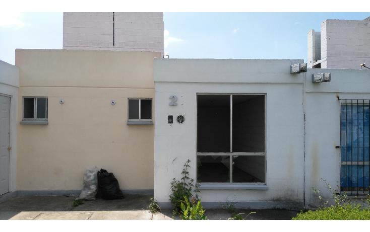 Foto de casa en venta en  , la rueda, san juan del r?o, quer?taro, 1358771 No. 01