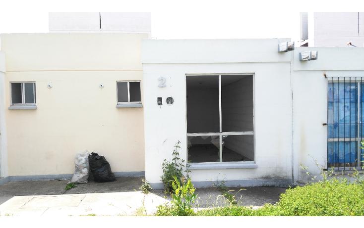 Foto de casa en venta en  , la rueda, san juan del r?o, quer?taro, 1358771 No. 02