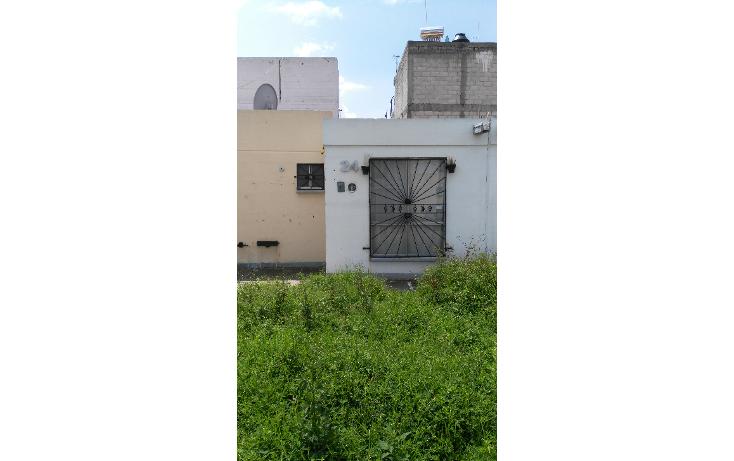 Foto de casa en venta en  , la rueda, san juan del r?o, quer?taro, 1360487 No. 01