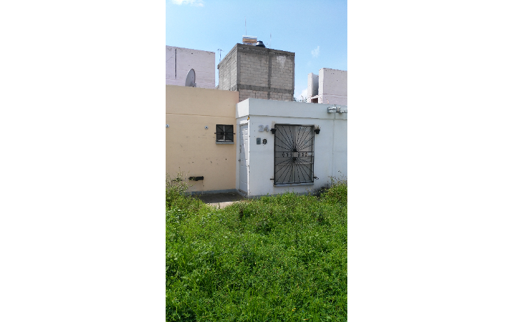 Foto de casa en venta en  , la rueda, san juan del r?o, quer?taro, 1360487 No. 02