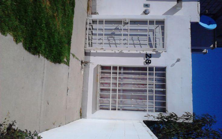 Foto de casa en condominio en venta en, la rueda, san juan del río, querétaro, 1660086 no 01
