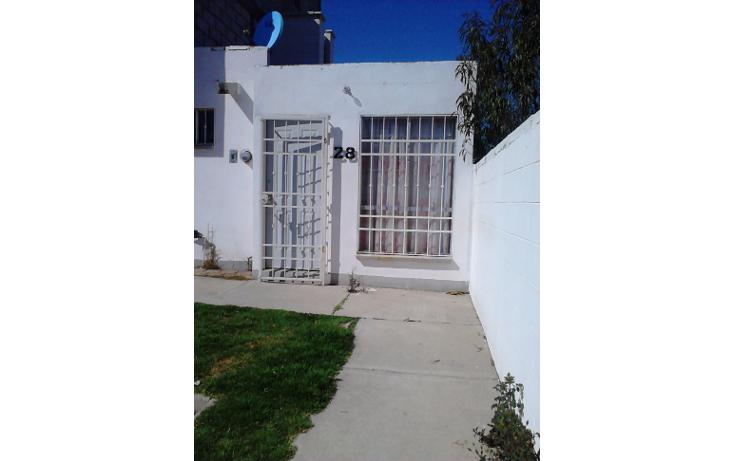 Foto de casa en venta en  , la rueda, san juan del r?o, quer?taro, 1660086 No. 01
