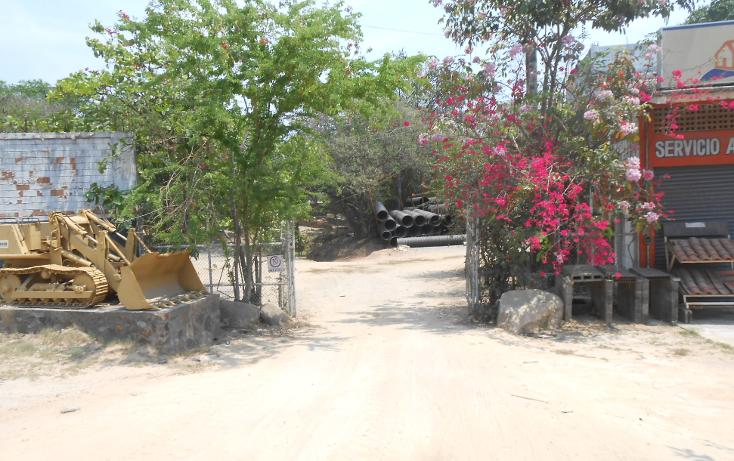 Foto de terreno comercial en venta en  , la sabana, acapulco de juárez, guerrero, 1070973 No. 02