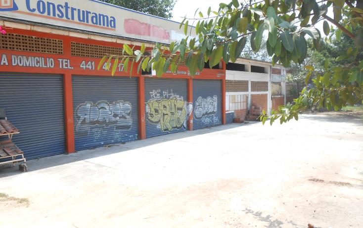 Foto de terreno comercial en venta en  , la sabana, acapulco de juárez, guerrero, 1070973 No. 03