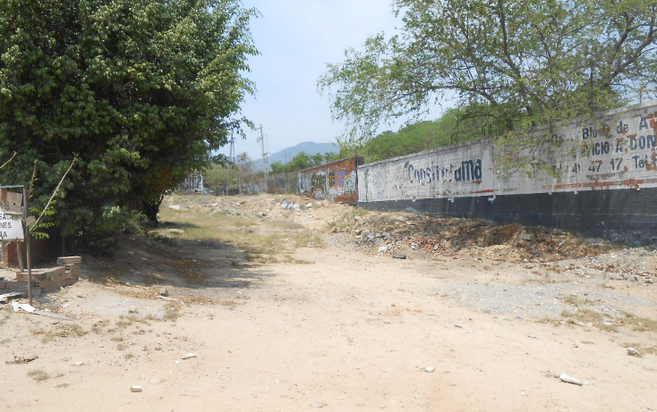 Foto de terreno comercial en venta en  , la sabana, acapulco de juárez, guerrero, 1070973 No. 04