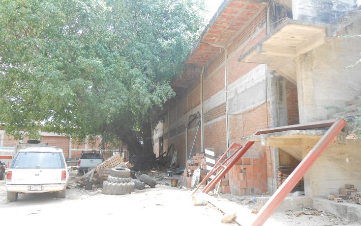Foto de terreno comercial en venta en  , la sabana, acapulco de juárez, guerrero, 1070973 No. 07