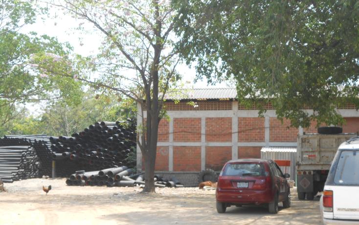 Foto de terreno comercial en venta en  , la sabana, acapulco de juárez, guerrero, 1070973 No. 08