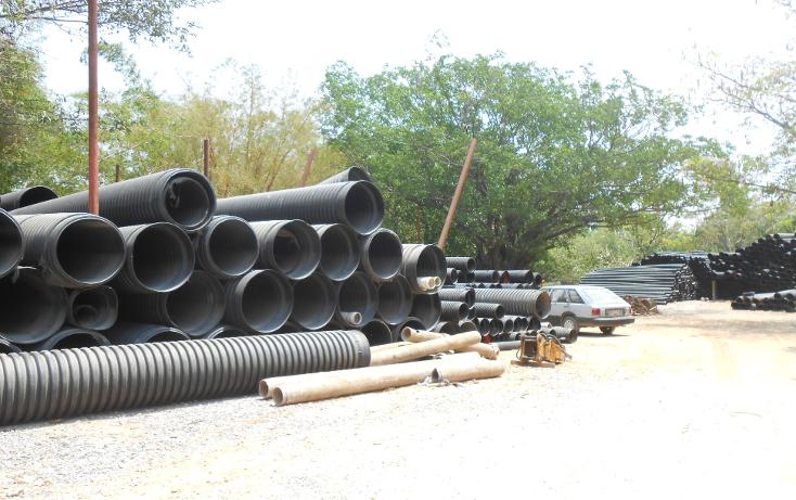Foto de terreno comercial en venta en  , la sabana, acapulco de juárez, guerrero, 1070973 No. 09