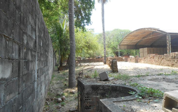 Foto de terreno comercial en venta en  , la sabana, acapulco de juárez, guerrero, 1070973 No. 15