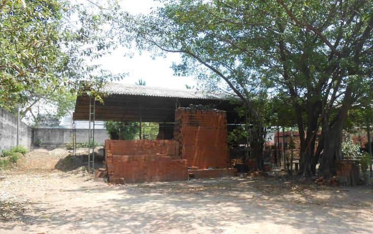 Foto de terreno comercial en venta en  , la sabana, acapulco de juárez, guerrero, 1070973 No. 17