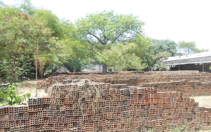 Foto de terreno comercial en venta en  , la sabana, acapulco de juárez, guerrero, 1070973 No. 18