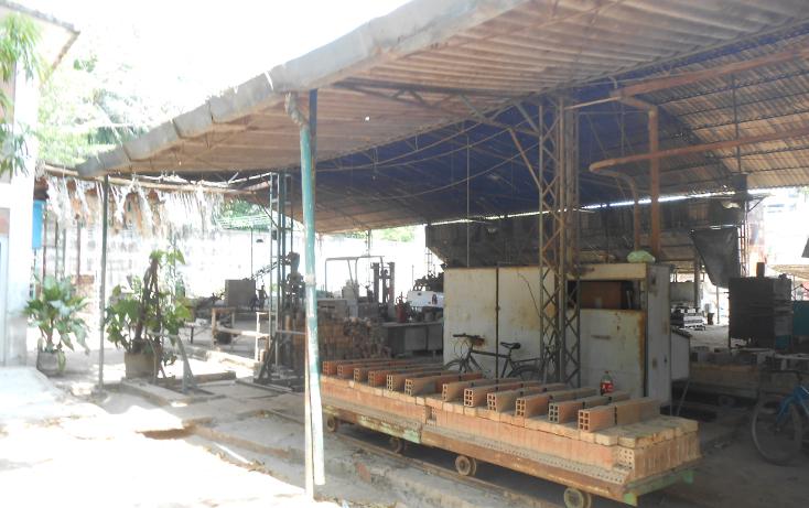 Foto de terreno comercial en venta en  , la sabana, acapulco de juárez, guerrero, 1070973 No. 21