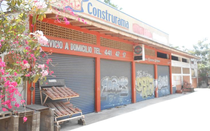 Foto de terreno comercial en venta en  , la sabana, acapulco de juárez, guerrero, 1070973 No. 22