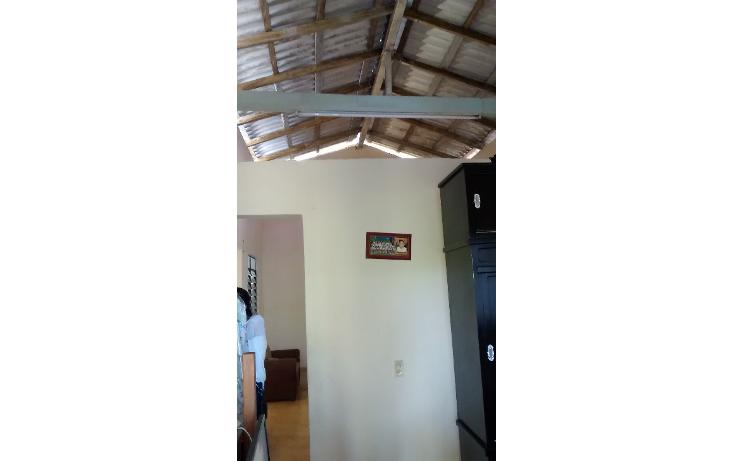 Foto de terreno habitacional en venta en  , la sabana, acapulco de ju?rez, guerrero, 1550086 No. 04