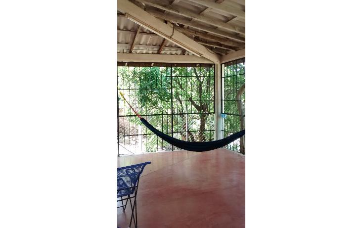 Foto de terreno habitacional en venta en  , la sabana, acapulco de ju?rez, guerrero, 1550086 No. 05