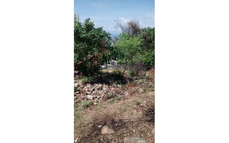 Foto de terreno habitacional en venta en  , la sabana, acapulco de ju?rez, guerrero, 1550086 No. 07