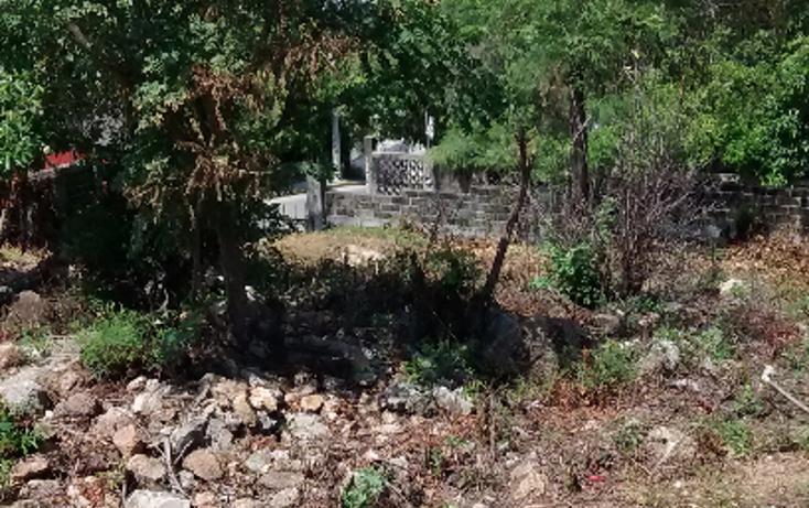 Foto de terreno habitacional en venta en, la sabana, acapulco de juárez, guerrero, 1864260 no 01