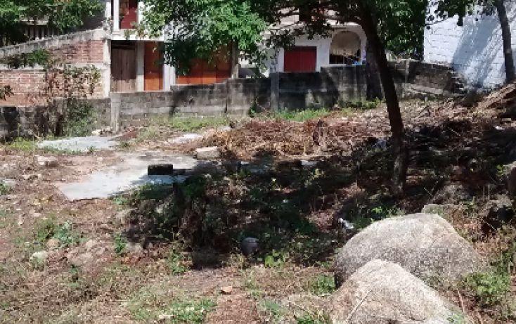 Foto de terreno habitacional en venta en, la sabana, acapulco de juárez, guerrero, 1864260 no 02