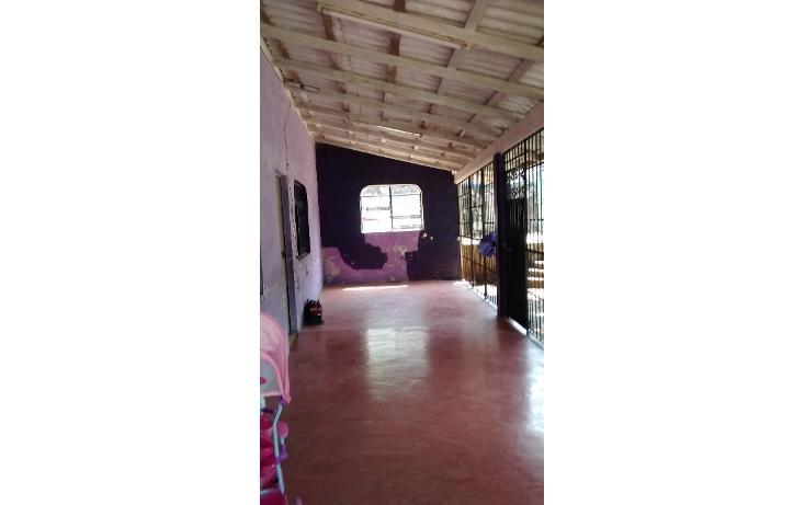 Foto de terreno habitacional en venta en  , la sabana, acapulco de juárez, guerrero, 1864260 No. 04