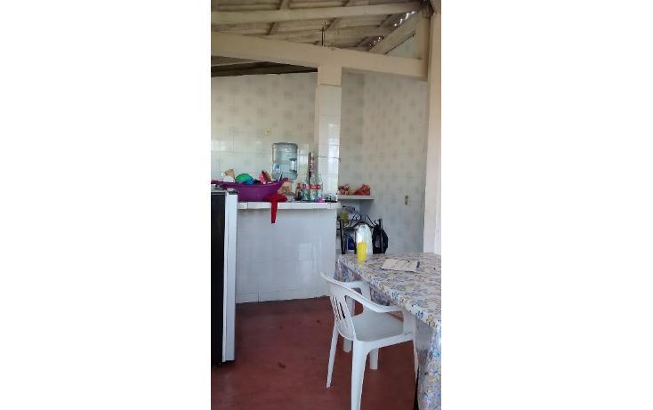 Foto de terreno habitacional en venta en  , la sabana, acapulco de juárez, guerrero, 1864260 No. 06