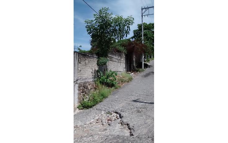 Foto de terreno habitacional en venta en  , la sabana, acapulco de juárez, guerrero, 1864260 No. 10